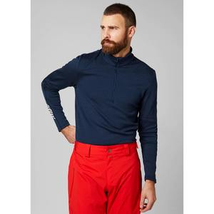 Men's HH Lifa Half-Zip Baselayer