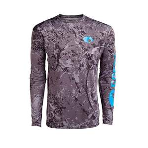 Men's Technical Hexo Camo Shirt