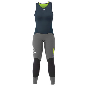 Women's Superwarm® V Skiff Suit