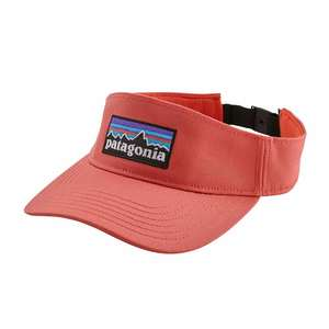 Men's P-6 Logo Visor