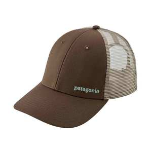 Men's Small Text Logo LoPro Trucker Hat