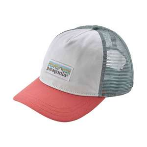 57ca2ac4954 Women s Pastel P-6 Label Layback Trucker Hat