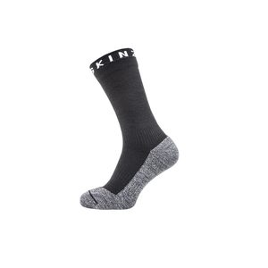 Soft Touch Mid Waterproof Socks