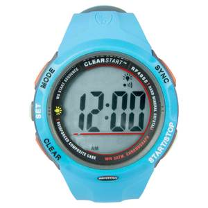 ClearStart™ 50mm Sailing Watch