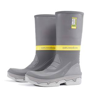 Men's Deck-Boss Safety Toe Boots