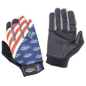 Patriot Utility Fishing Gloves