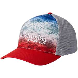 9b6c206904912 New Men s Camo Mesh™ Ball Cap