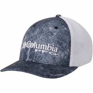 Men's Camo Mesh™ Ball Cap