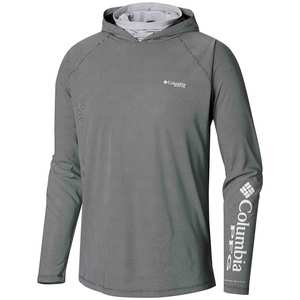 Men's Terminal Deflector ZERO™ Hooded Shirt
