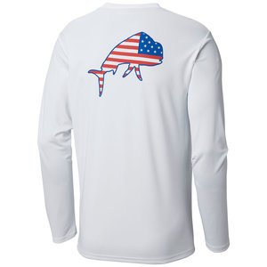 Men's Terminal Tackle PFG Americana Fish™