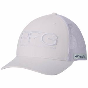 4b963494400f1 Sale Men s PFG Mesh Snap Back™ Fish Flag Ball Cap