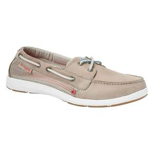 Women's Delray II PFG Boat Shoes
