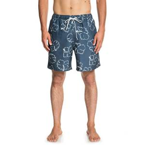 aa2a92d0b0 Men's Seasick Hilo Swim Trunks. ORION BLUE BLUE RADIANCE. QUIKSILVER  WATERMAN'S