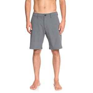 Men's Union Heather Amphibian Shorts