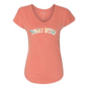 Women's Boat Bum Shirt
