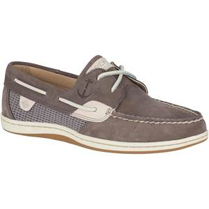 Women's Koifish Mesh Boat Shoes