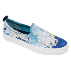 Women's Crest Twin Gore Slip-On Shoes
