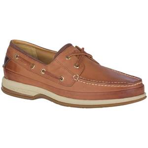 Men's Gold Cup Boat Shoes