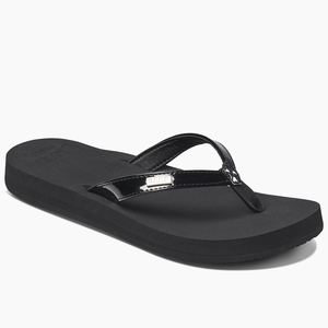 5ab7e15dad6fd1 Women s Cushion Luna Flip-Flop Sandals. REEF