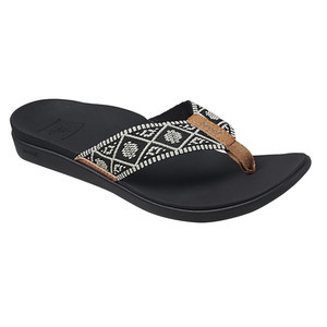 Women's Ortho Woven Sandals
