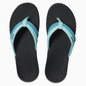 Woman's Ortho-Bounce Coast Sandals