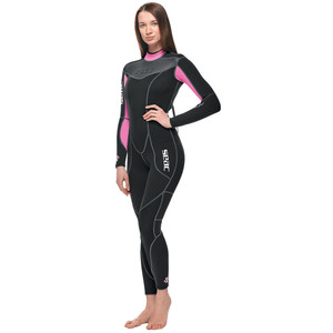 Women's Sense 3mm Wetsuits