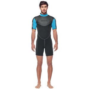Men's Sense Shorty 3mm Wetsuits