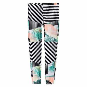 Women's Pop Surf Swim Leggings