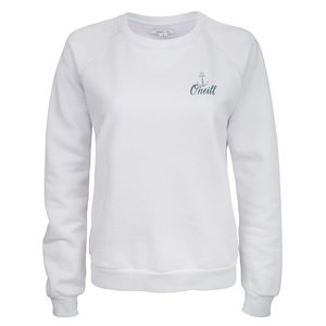Women's Overboard Fleece Sweater