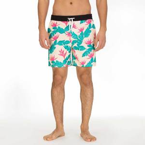 Men's Hanoi Swim Trunks
