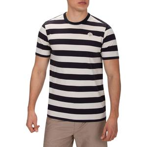 Men's Custom Striped Shirt