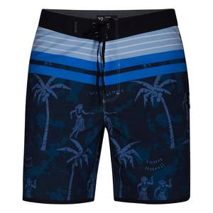 Men's Phantom Aloha Twist Board Shorts