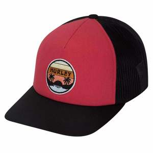 Retro Set Trucker Hat