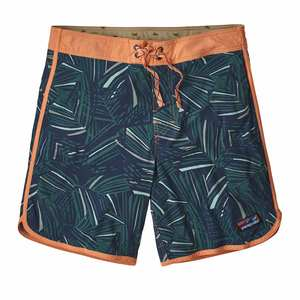 f36d6ec67b5a2 Patagonia. New Men's Scallop Hem Stretch Wavefarer Board Shorts