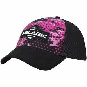 Women's Offshore Ambush Cap