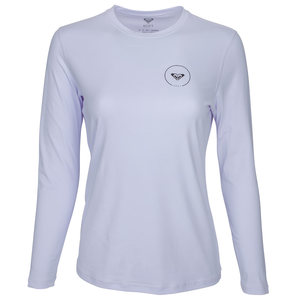 Women's Enjoy Waves Rash Guard