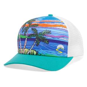 Women's Artist Series Truckers Hat