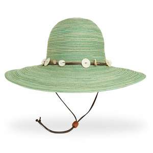 Women's Caribbean Hat