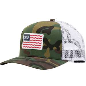 Men's Canton Trucker Hat