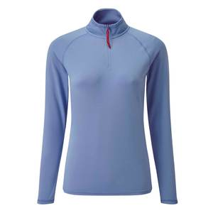 Women's UV Tec 1/2 Zip Shirt