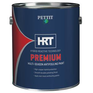 Premium HRT Multi-Season Antifouling Paint