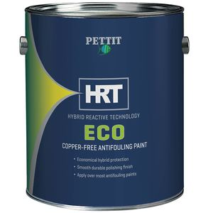 ECO HRT Copper-Free Antifouling Paint
