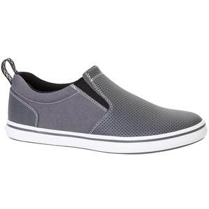 Men's Sharkbyte Leather Slip-On Shoes
