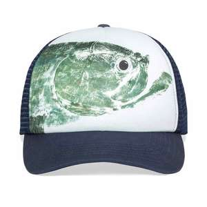 Men's Giant Tarpon Trucker Hat