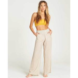 Women's New Waves Stripe Beach Pants