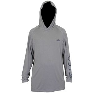 Men's Samurai 2 Hooded Performance Shirt