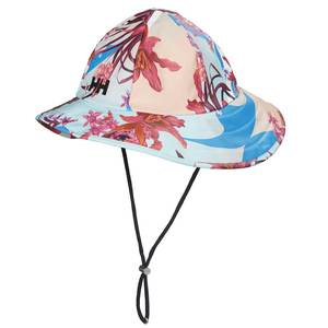 Moss Waterproof SouWester Hat
