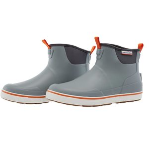 Men's Deck-Boss Ankle Boots