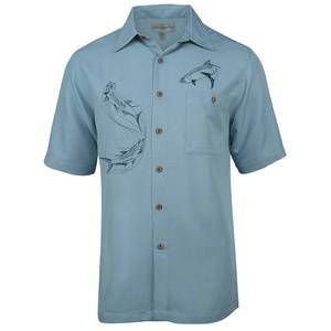 Men's Tarpon Territory Fishing Shirt