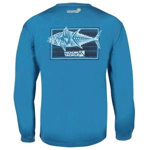 Men's Terrible Tuna Tech Shirt